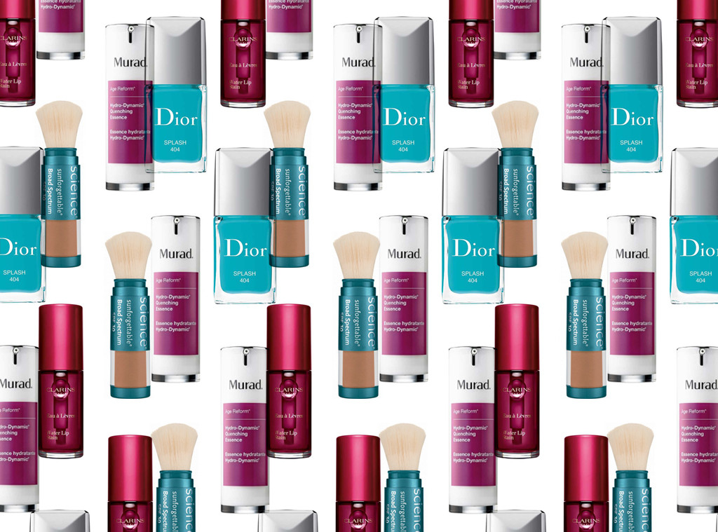 Shopping: Summer Beauty to Try Before Fall