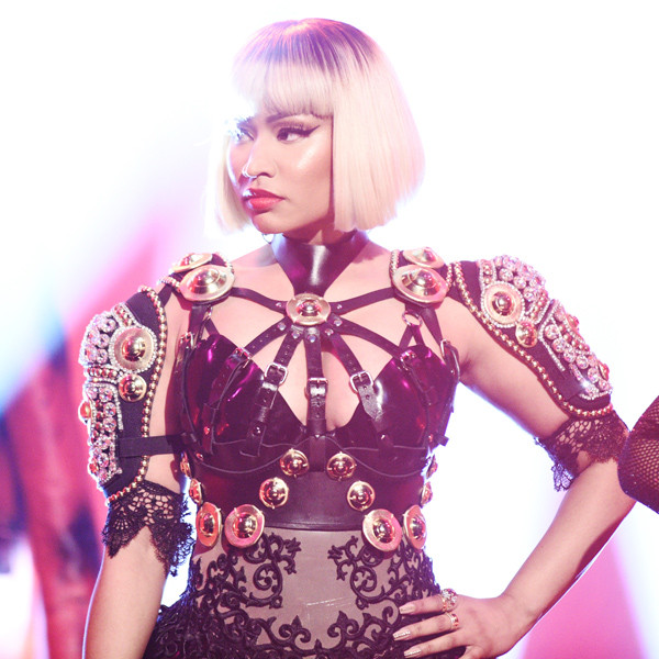 Nicki Minaj, SNL, Saturday Night Live