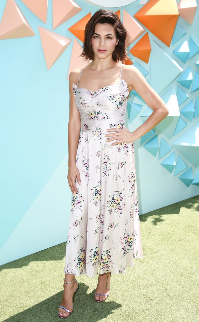 ESC: Best Dressed, Jenna Dewan