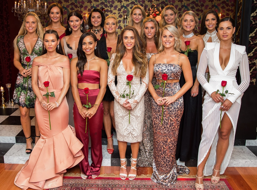 GroBartig The Bachelor Australia, Contestants