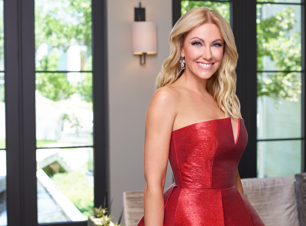 Real Housewives of Dallas, Stephanie Hollman, RHOD