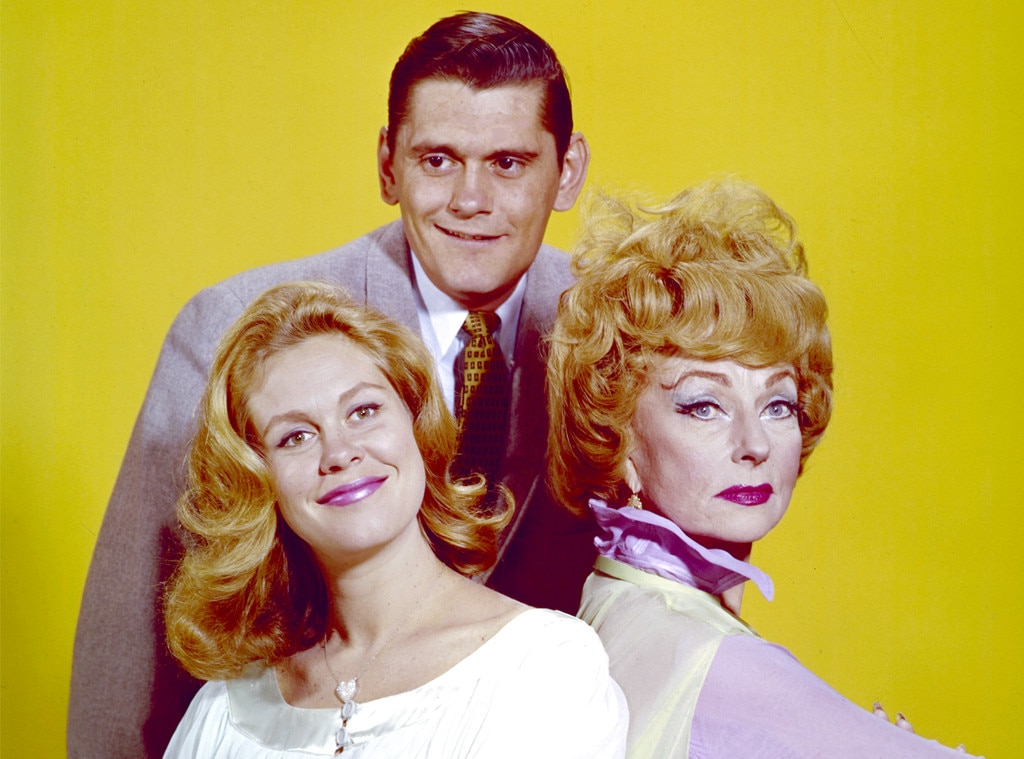Bewitched Reboot From Kenya Barris Ordered at ABC