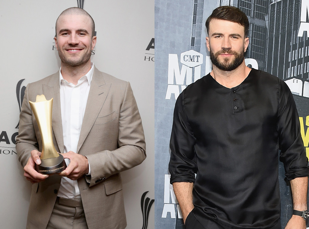 7 Times Sam Hunt Made Country Music Fans Swoon On and Off