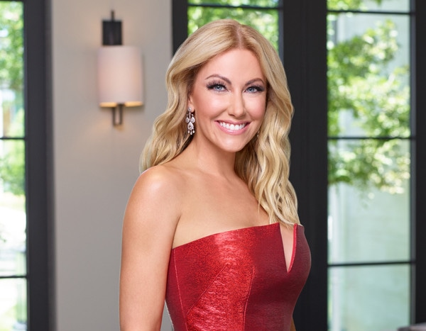 Who is leanne dating real housewives of dallas
