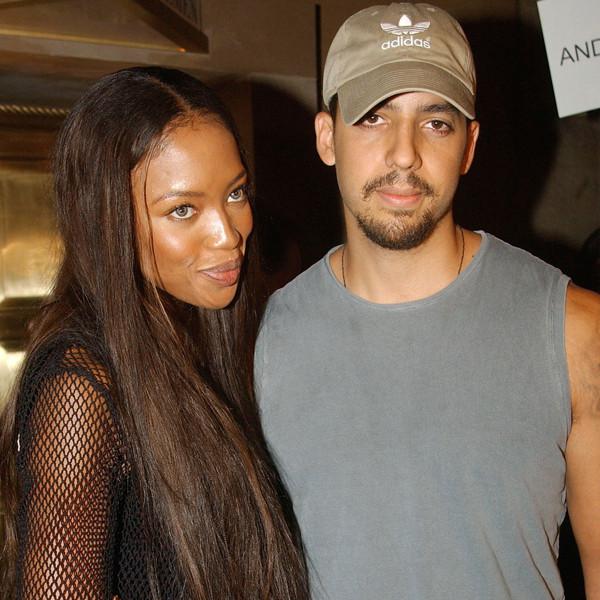 Naomi Campbell's Rep Shoots Down David Blaine Dating Rumors