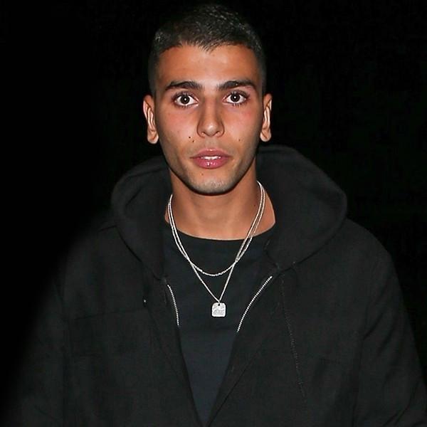 Younes Bendjima