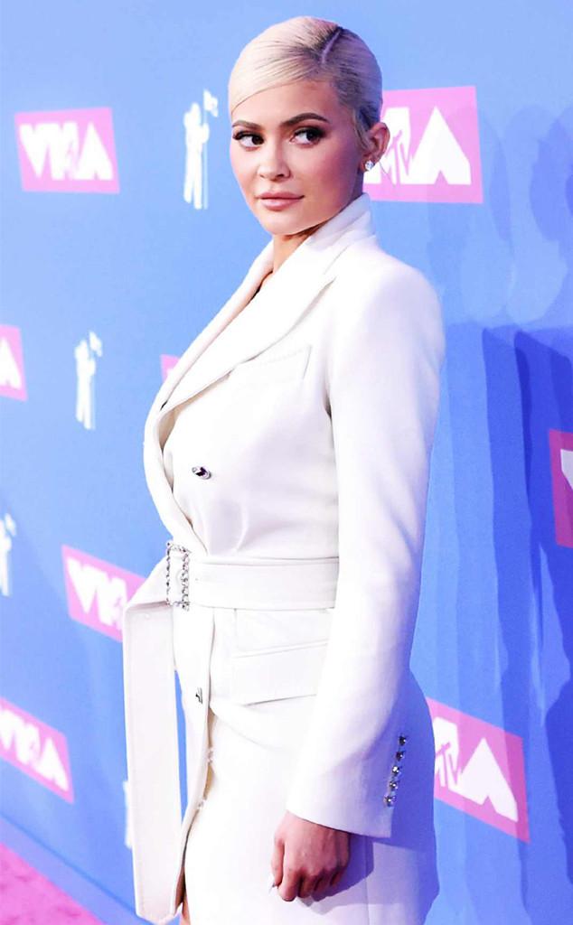 ESC: VMA After Parties, Kylie Jenner