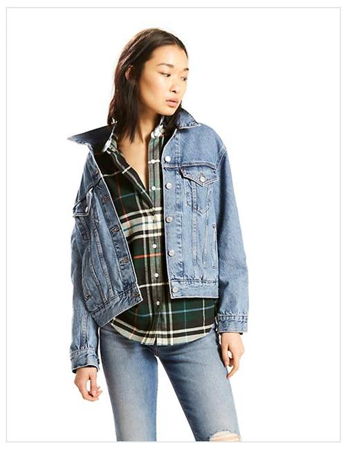 Saturday Savings Ariana Grande S Denim Jacket Is On Sale