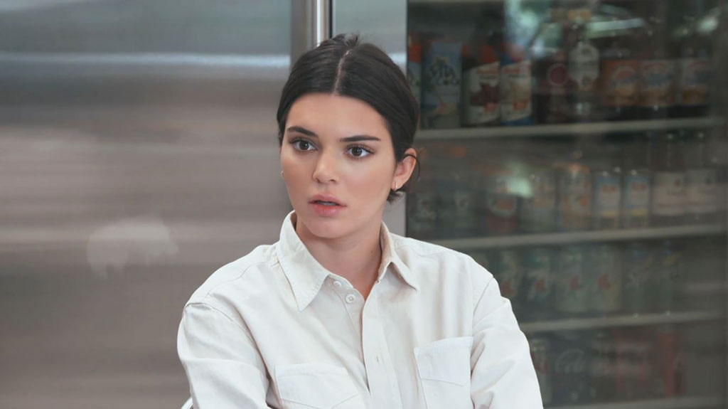 'KUWTK': Kendall Jenner Snaps on Family for Excluding Dad Caitlyn at Christmas