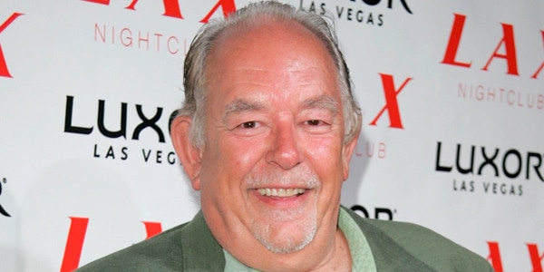 Robin Leach Lifestyles Of The Rich And Famous Host Dead At