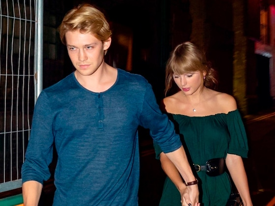 Joe Alwyn Dishes On Relationship With Taylor Swift For the First Time