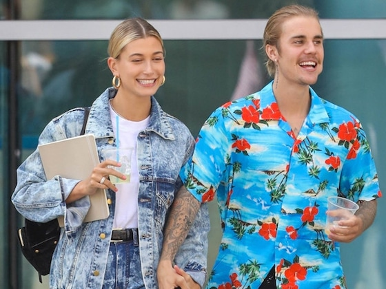 "Hailey Baldwin Changes Last Name on Instagram as Justin Bieber Praises His ""Wife"""