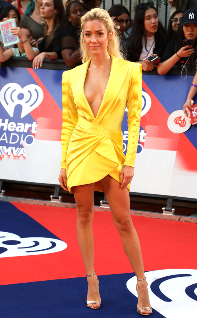 Kristin Cavallari, 2018 iHeart Radio Much Music Awards
