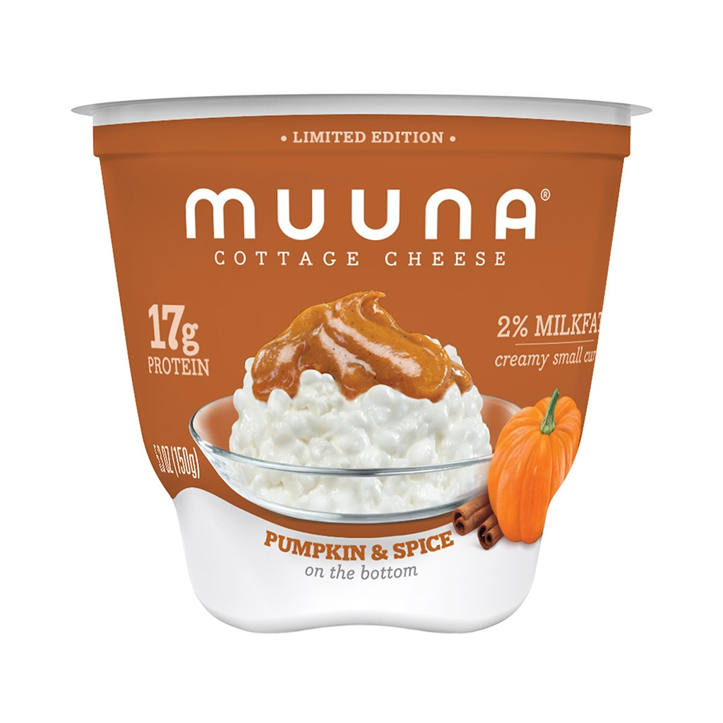 2018 Pumpkin Spice Products