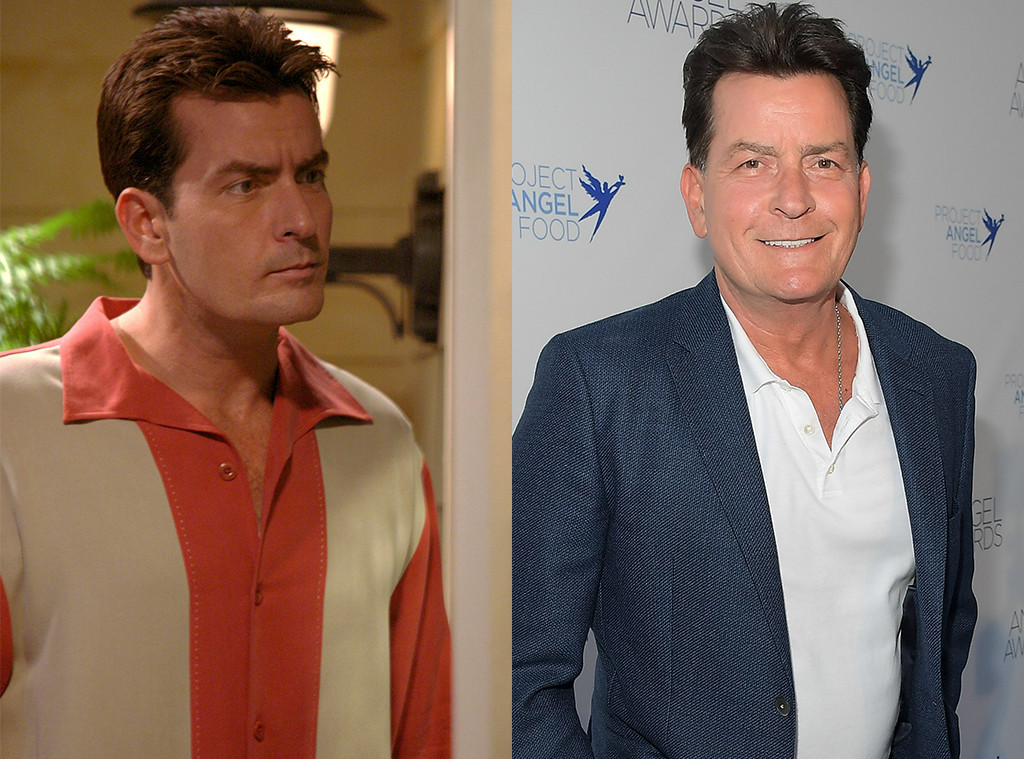 Photos From Two And A Half Men Where Are They Now E Online
