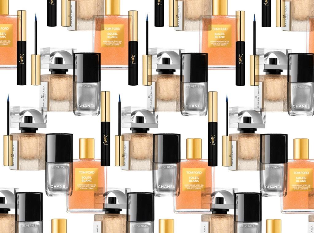 Shopping: Designer Beauty