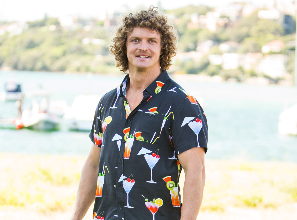 Nick Cummins, The Bachelor Australia