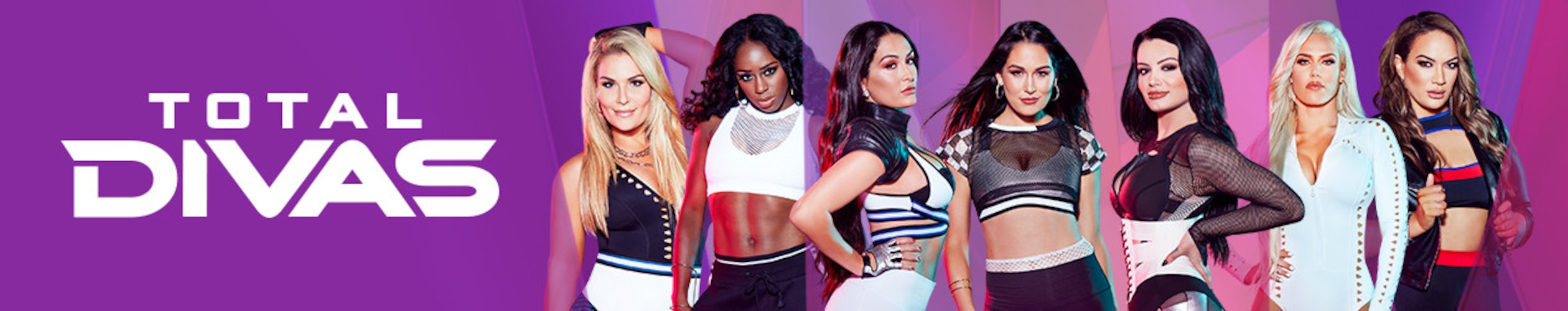 Total Divas Season 8 Tune-In Banner