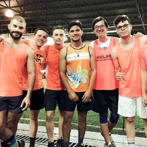 Liga futbol gay