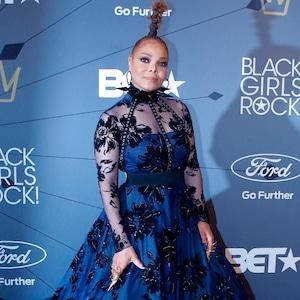 ESC: Janet Jackson