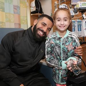 Drake, Sofia Sanchez