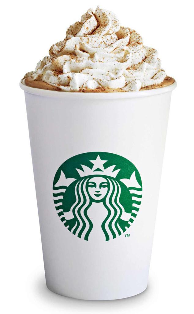 Pumpkin Spice Latte, PSL, Starbucks
