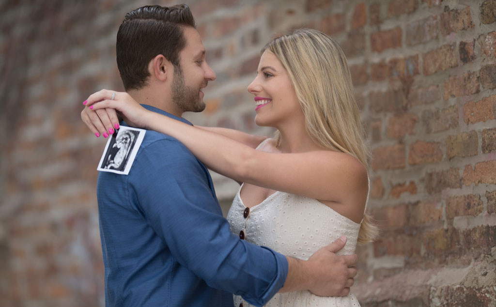 Ashley Petta, Anthony D'Amico, Married at First Sight