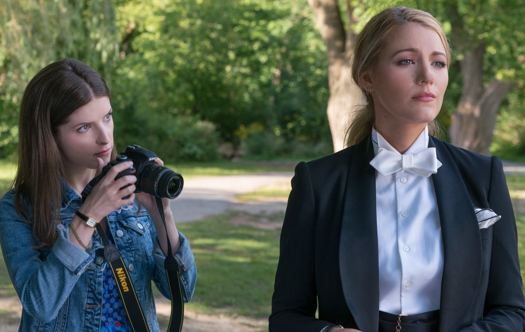 Fall Movie Guide, A Simple Favor