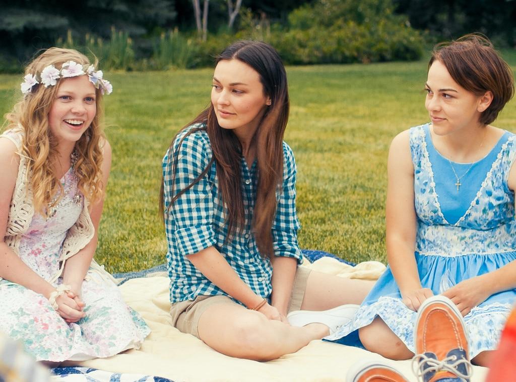 Fall Movie Guide, Little Women