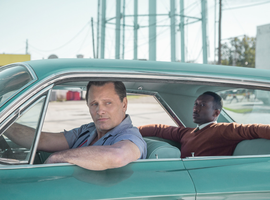 Fall Movie Guide, Green Book, Viggo Mortensen, Mahershala Ali