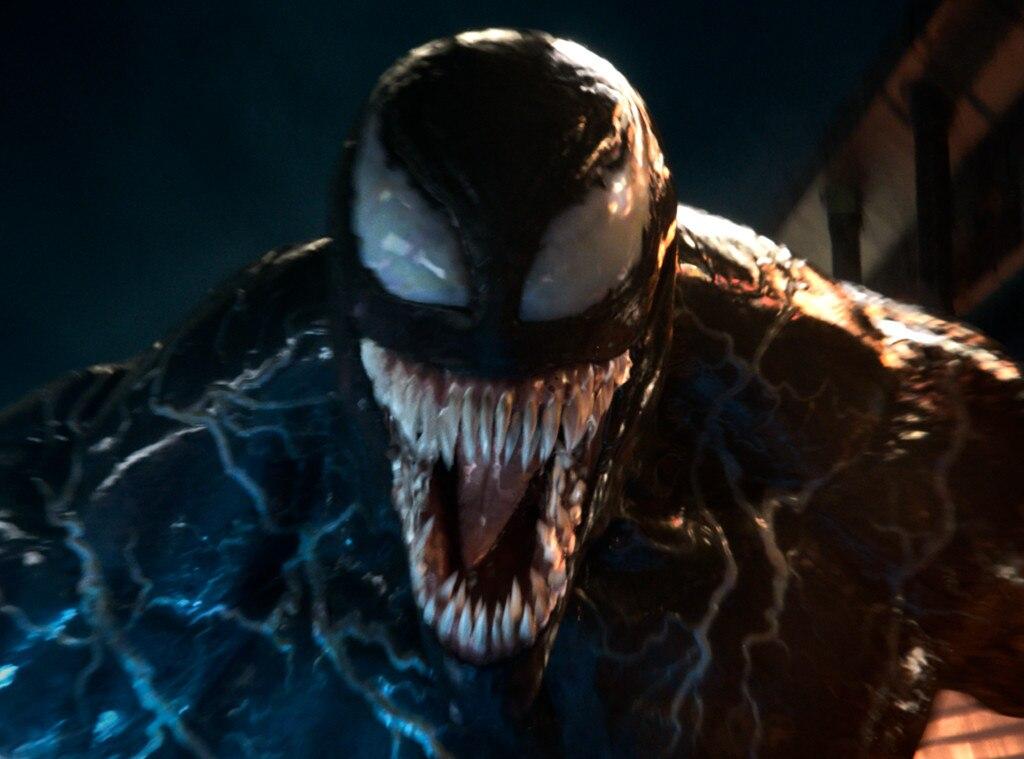 Fall Movie Guide, Venom