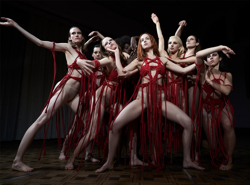 Fall Movie Guide, Suspiria