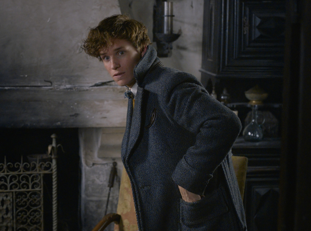 Fall Movie Guide, Fantastic Beasts: The Crimes of Grindelwald