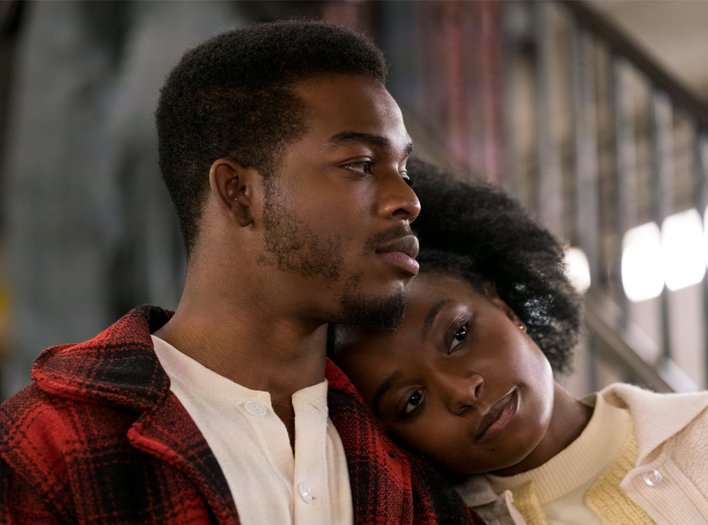 Stephan James, KiKi Layne, If Beale Street Could Talk
