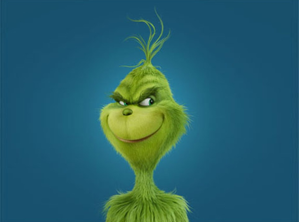 Fall Movie Guide, The Grinch