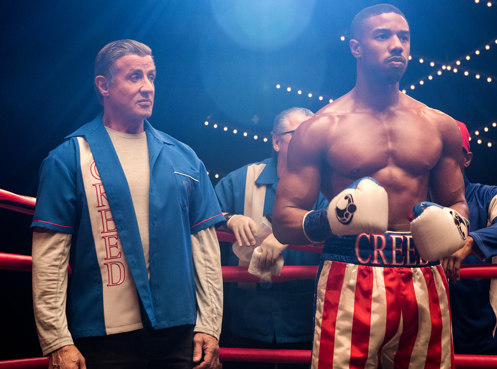 Fall Movie Guide, Creed 2