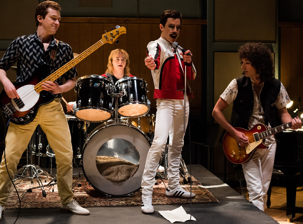 Fall Movie Guide, Bohemian Rhapsody