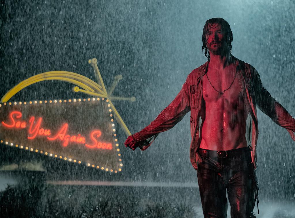 Fall Movie Guide, Bad Times at the El Royal