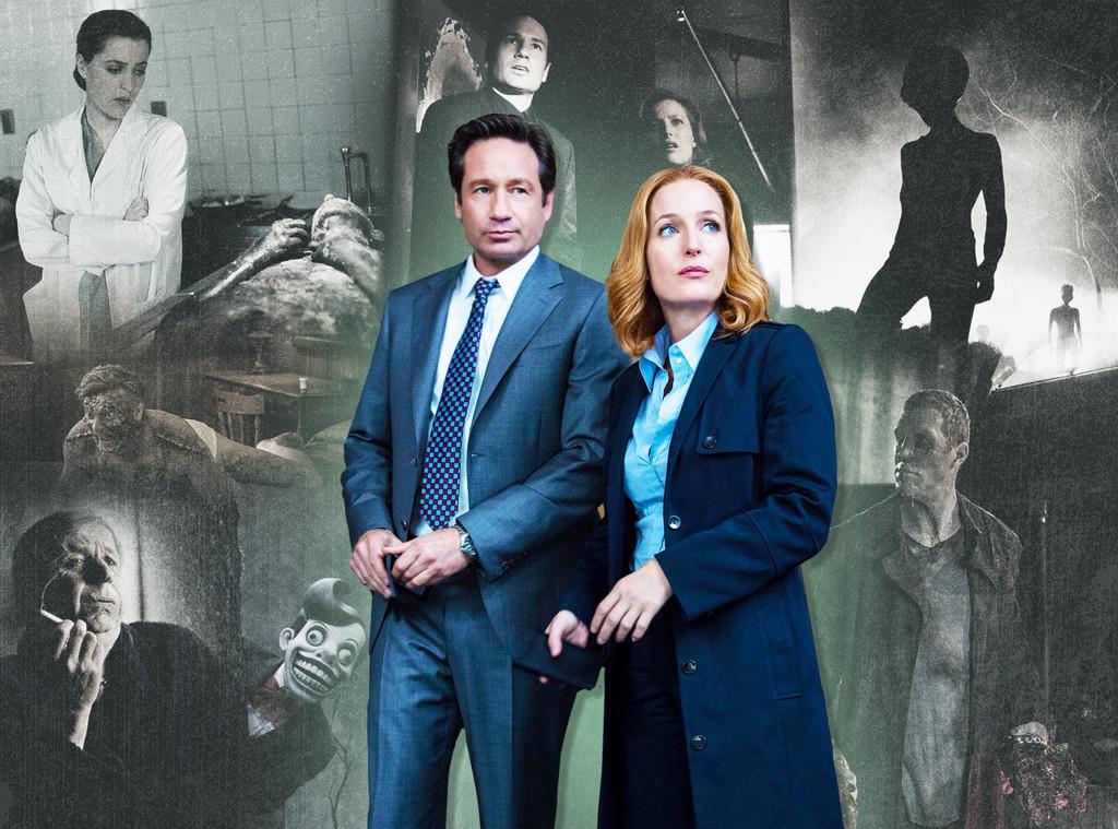 The X-Files 25th Anniversary