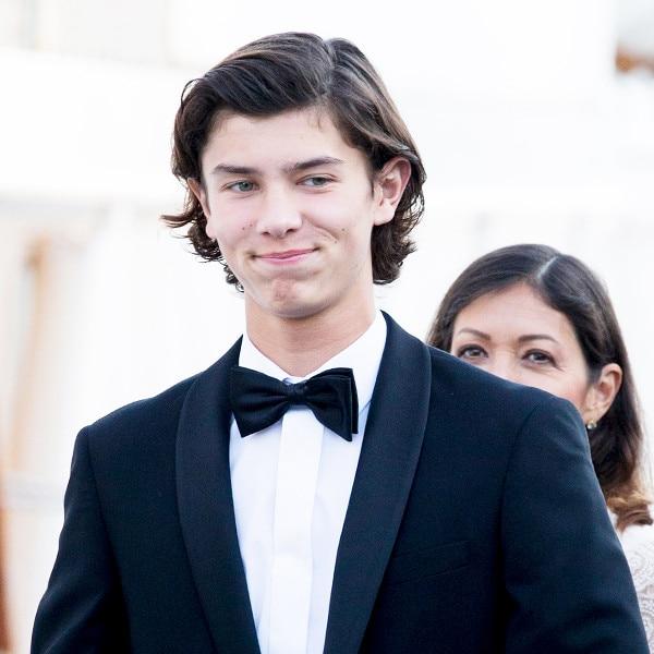 Prince Nikolai Of Denmark
