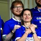 Ed Sheeran et Cherry Seaborn : en route pour le mariage