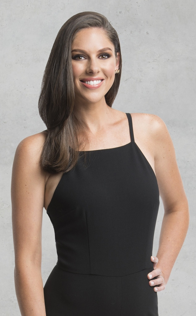 Abby Huntsman, The View