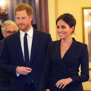 Prince Harry, Meghan Markle, Duchess of Sussex, Hamilton