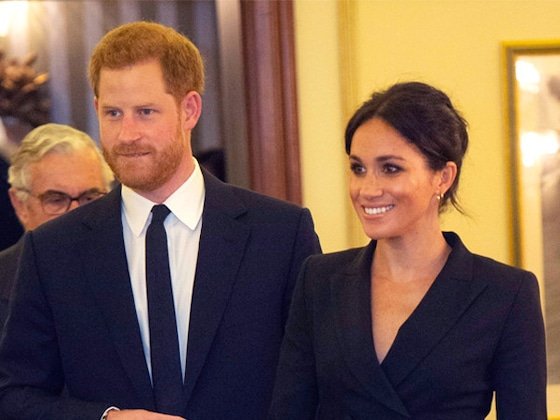 Here Are the Top Predictions for Prince Harry and Meghan Markle's Royal Baby Name