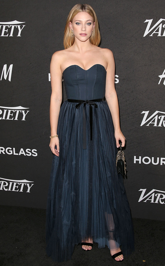 Lili Reinhart, Variety's Power of Young Hollywood Event 2018