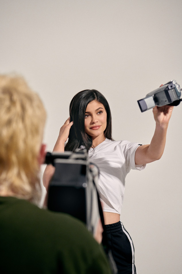 f432f320fee Kylie Jenner Is Now a Part of the Adidas Family With Kendall Jenner ...
