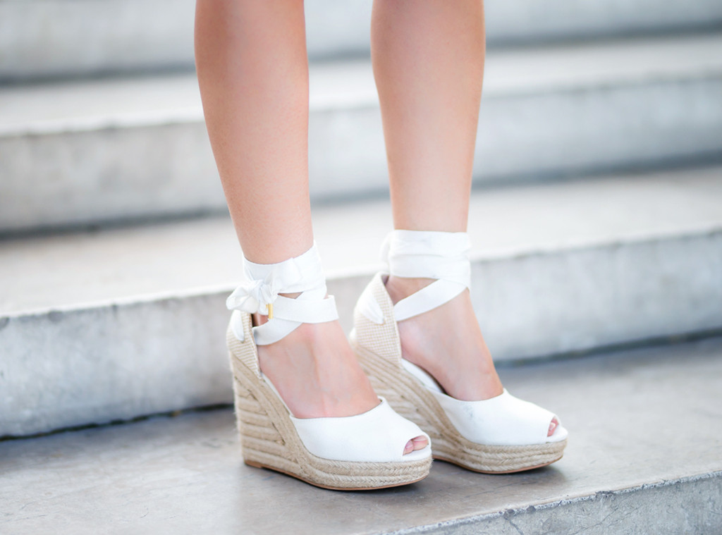 14 Trendy Summer Espadrilles You Can Wear 24/7