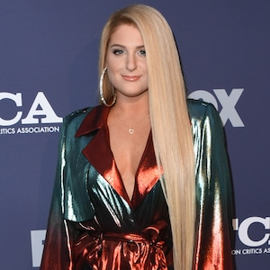Meghan Trainor, FOX Summer TCA 2018 All-Star Party