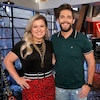 Meet Kelly Clarkson's New <i>The Voice</i> Adviser: Thomas Rhett