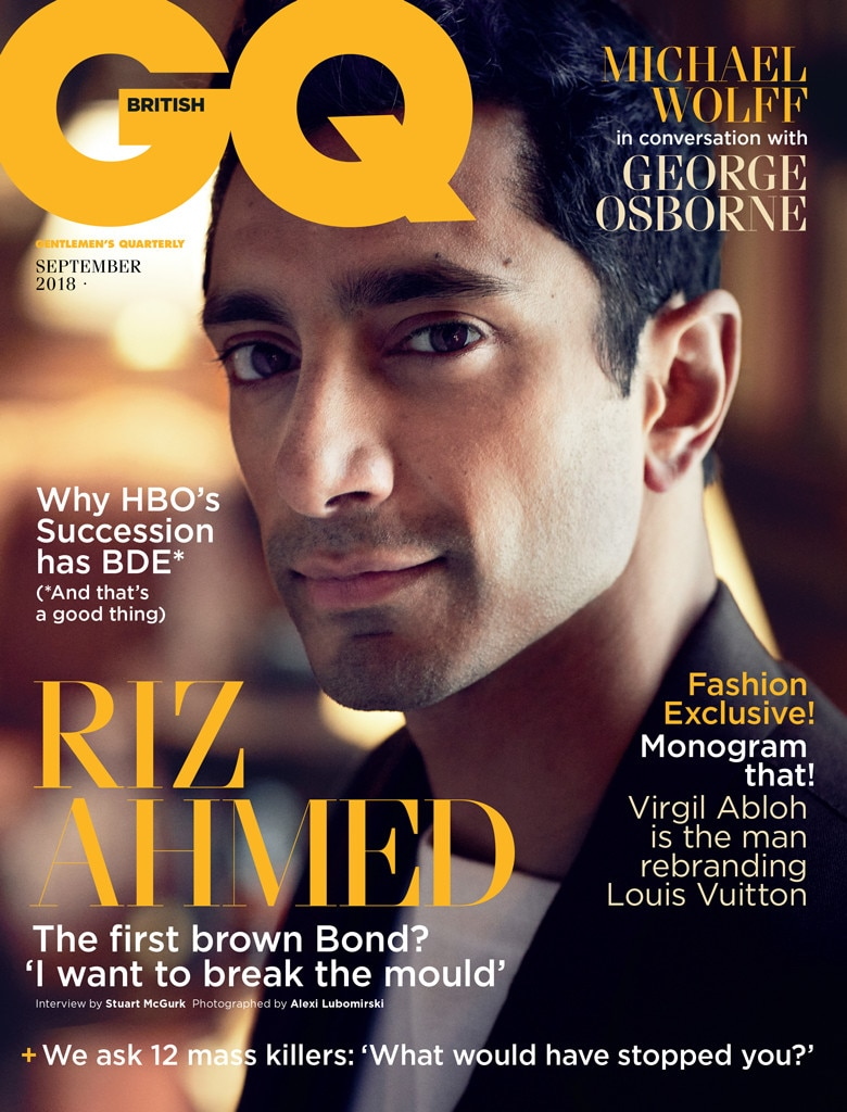 e6722ffbef Tracee Ellis Ross, ELLE Canada from 2018 September Issue Covers   E ...